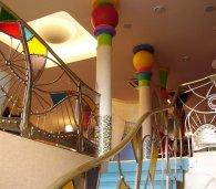 Практичная отделка лестниц
