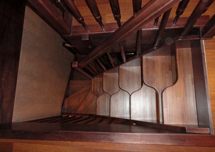 Лестница своими руками шаг за шагом фото 368