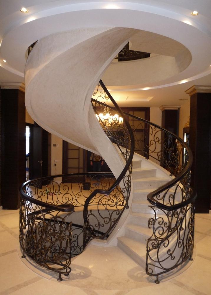 Ступени для лестницы в доме своими руками