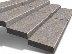 Каменная твердость: величественные проступи из гранита