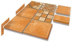 Клинкерная плитка – свойства, особенности и способы укладки