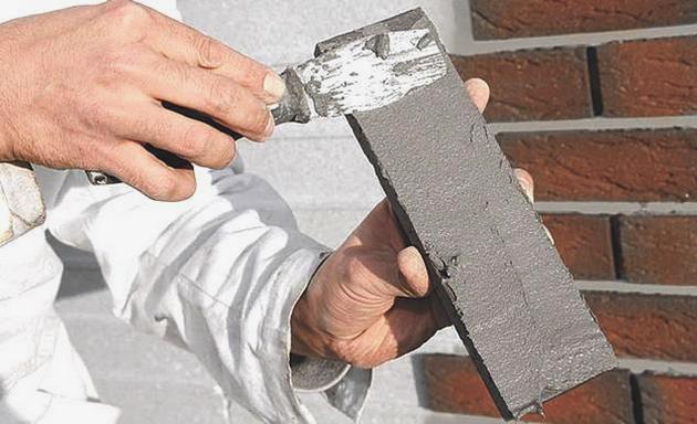 Фасадов зданий теплоизоляции по отделка многослойная декоративная