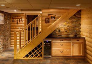 Что надо знать о лестнице в подвал