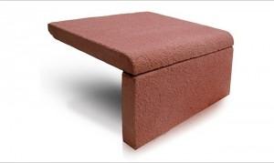 Богатство выбора: плитки для ступеней