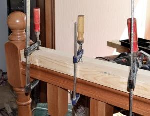 Правильный монтаж лестницы в доме