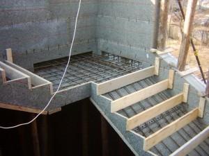 Армирование бетонного марша: простая процедура для долгой службы