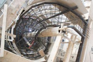 Как сделать опалубку для бетонной лестницы?