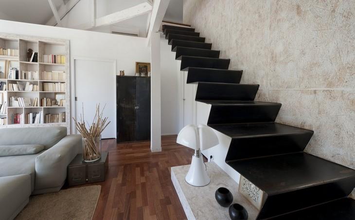 Расчеты лестницы на второй этаж своими руками