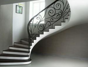 Как изготовить бетонную лестницу самому?