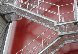 Если пришла беда: лестница для спасения