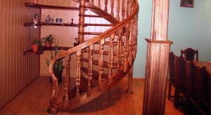 Лестницы на второй этаж – прекрасные создания