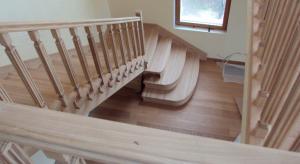 Г-образные лестницы в вашем доме