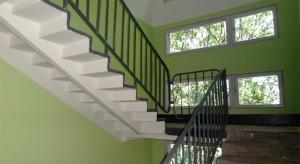 С чего начинается лестница