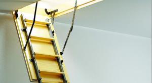 Раскладные лестницы на чердак – оптимальный выбор для экономии пространства
