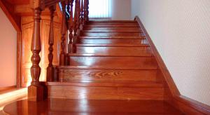 Лестница в доме: от проектирования до финала