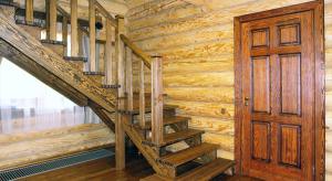 Ограждения для лестниц своими руками