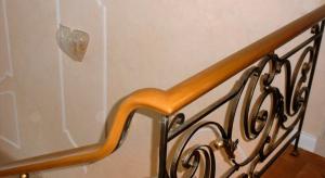 Лестницы и их комплектующие