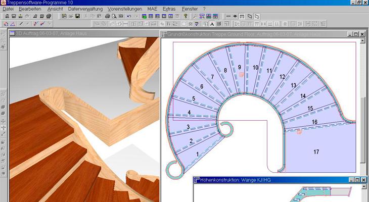 Проектирование Лестниц Программа На Русском Языке Скачать Бесплатно - фото 11