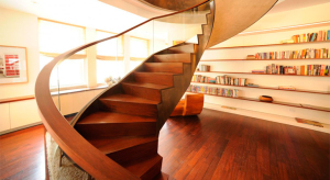 Строим лестницу онлайн