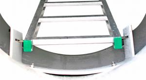 Вертикальные лестницы-стремянки для канализационных колодцев