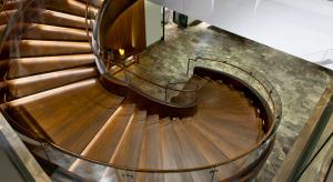 Как выглядит идеальная лестница?