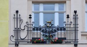 Перила для террас и балконов: эстетическая безопасность