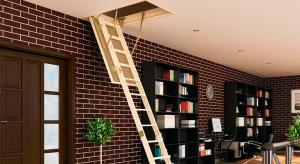 Удобные и функциональные лестницы на чердак – что выбрать?