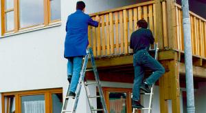 Универсальная лестница: размер устанавливайте сами!