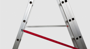 Алюминиевые раздвижные лестницы – легкие и удобные в работе
