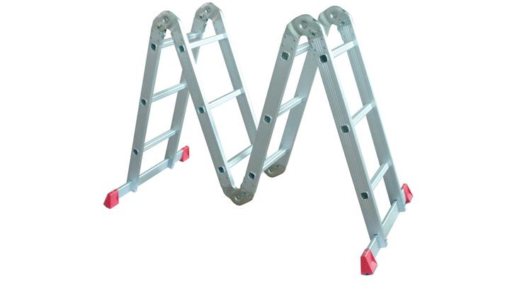 Профессиональная складная лестница