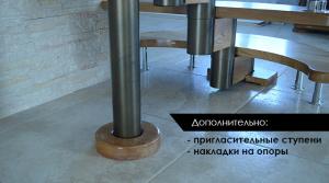 Дорогие и дешёвые модульные лестницы – в чём разница?