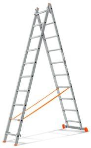 Современная лестница Эйфель