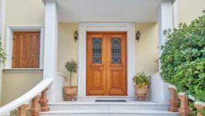 Эффект от первого впечатления или как обустроить вход в дом