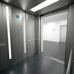 Запчасти к лифтам OTIS