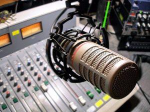 Интернет-радио онлайн