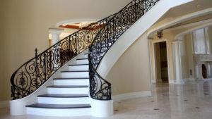 Изготовление и монтаж под ключ всех видов лестниц